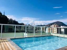 Título do anúncio: Teresópolis - Apartamento Padrão - Agriões