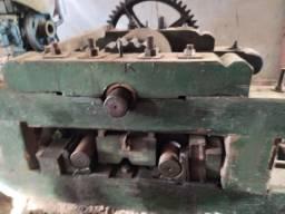 Fábrica de rapadura e chacaça COMPLETO