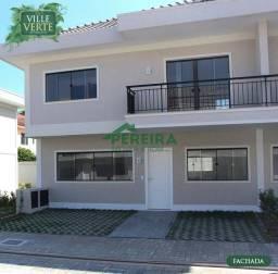 Casa de condomínio à venda com 3 dormitórios em Vargem grande, Rio de janeiro cod:J739153