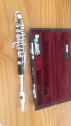 Flauta Piccolo / Flautim Yamaha YPC 32