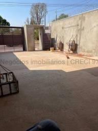 Casa à venda, 2 quartos, 1 suíte, Jardim Montevidéu - Campo Grande/MS