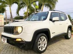 Título do anúncio: Jeep Renegade Flex 2019 Aut. Único Dono e Baixa Km