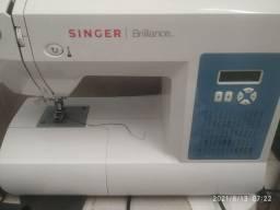 Título do anúncio: Máquina Singer 6160