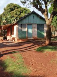 Casa em Terreno Inteiro