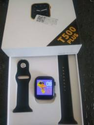SMARTWATCH T500plus
