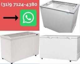Congelador Industrial Novo