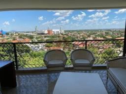 Cuiabá - Apartamento Padrão - Santa Rosa