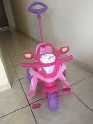 Triciclo Bandeirantes tonkinha
