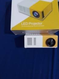 Projector novo