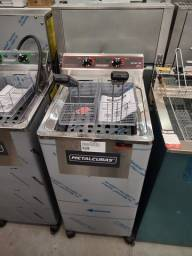 Título do anúncio: GFAO - 30P Fritador elétrico 220V água e óleo