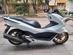 PCX 150 DLX - Honda - 2016 - 10 mil km