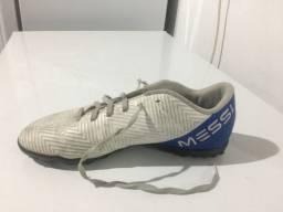 Vende-se chuteira society Adidas