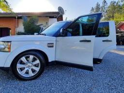Land Rover Discovery 4 SE 2013 7 Lugares *Diesel