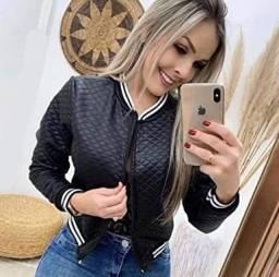 Jaquetinha Bomber
