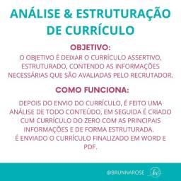 Currículo & LinkedIn