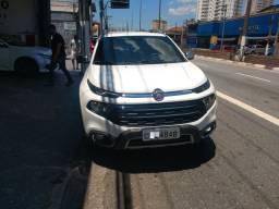 Fiat touro 2020 automático diesel ranch