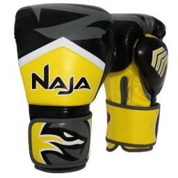 Luva de Boxe, Kickboxing