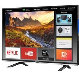 SMART TV PANASONIC 40 polegadas
