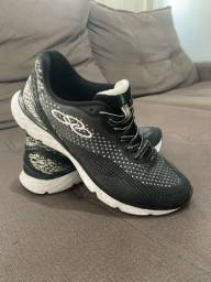 Tênis running masculino olympikus cinza 40