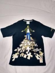 Título do anúncio: Camisa Ecko United original importada
