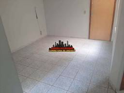 Locação apartamento 02 quartos, 1º andar, Bairro Santa Terezinha