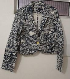 Linda jaqueta
