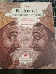 Livro: Por Júpiter