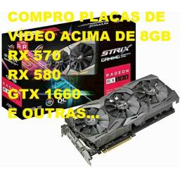 Rx 570 8gb, Rx 580 8GB