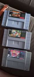 Cartucho Super Nintendo