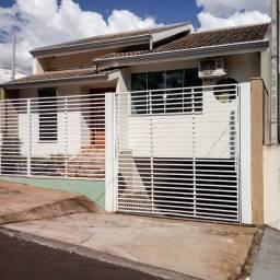 Casa 2 quartos (1 suíte) Jardim Ana Ligia Mandaguaçu