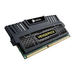 Título do anúncio: Memória DDR3 8GB 1600Mhz Vengeance Corsair CMZ8GX3M1A1600C10