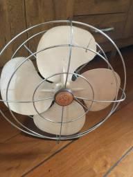 Ventilador Antigo General Electric Perfeito Estado