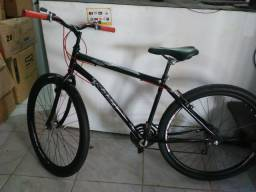 Bicicleta aro 29 obs tenho a nota fiscal