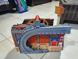 Título do anúncio: Train Set Coleção Thomas & Friends Material DieCast