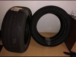 4 Pneus Pirelli Scorpion 225/50R18
