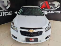 Cruze LT 1.8 aut. 2014
