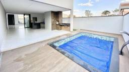 Título do anúncio: Casa com 3 suítes à venda, 240 m² por R$ 1.550.000 - Residencial Goiânia Golfe Clube - Goi