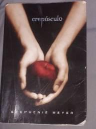 Crepúsculo 1 livro