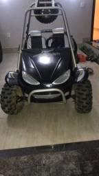 Mini buggy sweel Cross