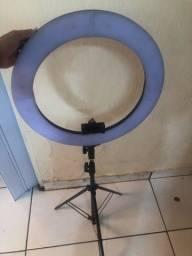 Ring Ligth (Anel de luz )