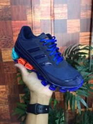Tênis Adidas Bounce - 170,00