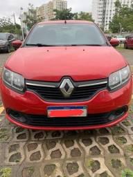 Título do anúncio: Renault Logan 1.6 EXP 2016