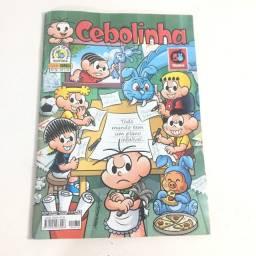 19 Cebolinha #76 50 Anos