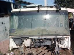 Cabine Scania p94
