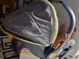 Título do anúncio: Bebê conforto Chicco