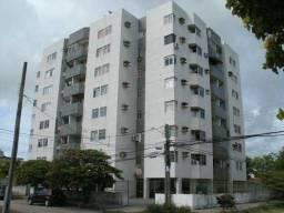 1215 - Apartamento - 02 Quartos Sociais - 01 Quarto Auxiliar - 01 Vaga - Candeias