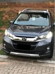 Honda WR-V EXL 1.5 Flexone 16V 5p Automático