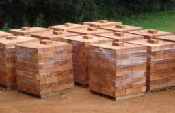 Milheiro de tijolo