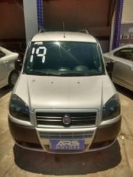 Fiat Doblo essence 7 lugares