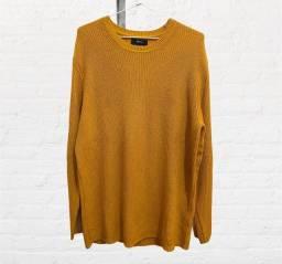 Suéter Bershka tamanho G